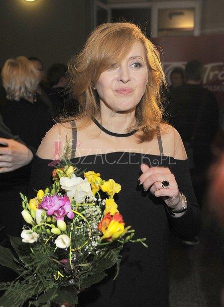 Edyta Bartosiewicz znów na scenie (FOTO)