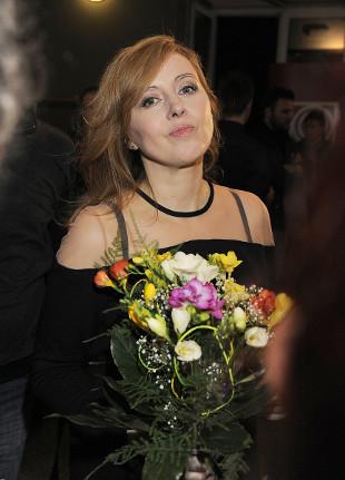 Edyta Bartosiewicz obchodzi dzisiaj urodziny (FOTO)