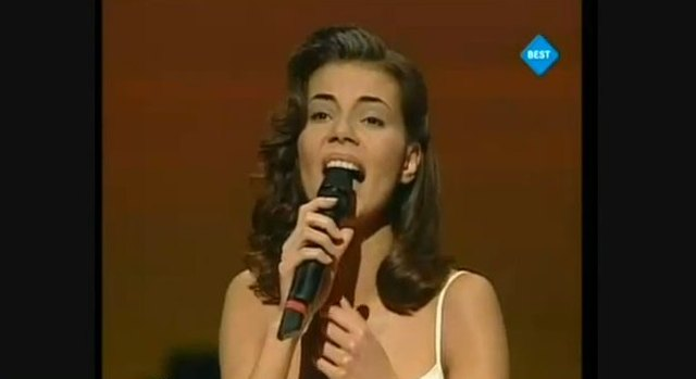 18 lat temu G�rniak za�piewa�a na Eurowizji [VIDEO]
