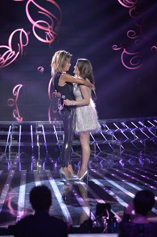 Górniak o występie w X Factor: Jestem na siebie wściekła