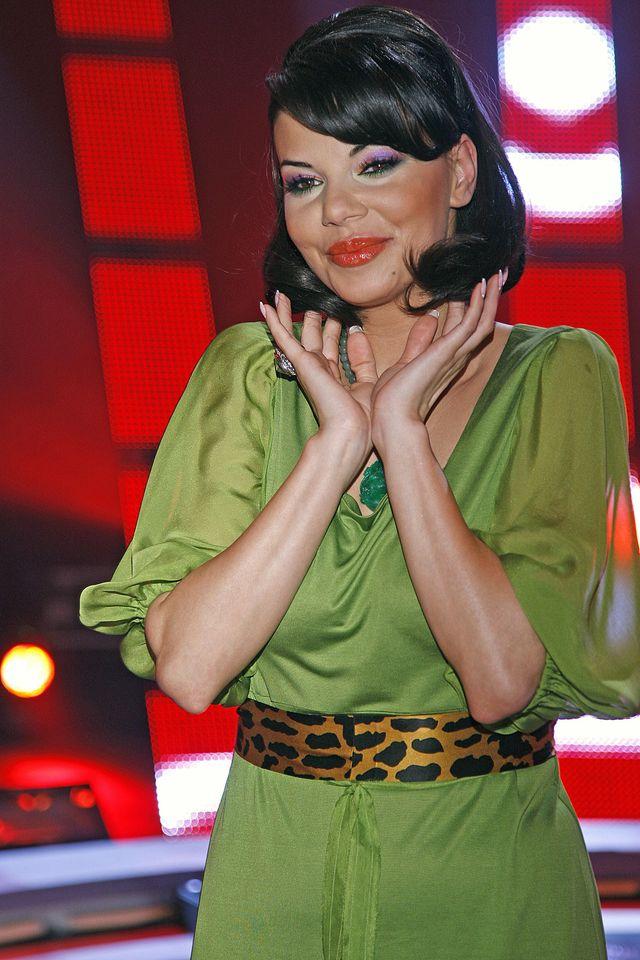 24 lata temu Edyta Górniak wyśpiewała 2. miesjce na Eurowizji