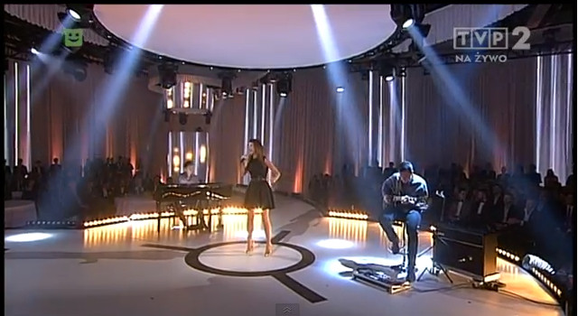 Edyta Górniak śpiewa Metallikę (VIDEO)
