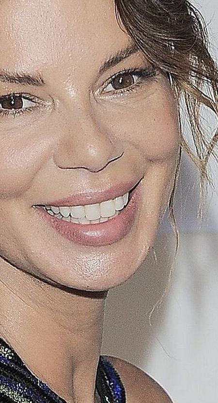 Na żywo: Edyta Górniak powiększyła zęby (FOTO)