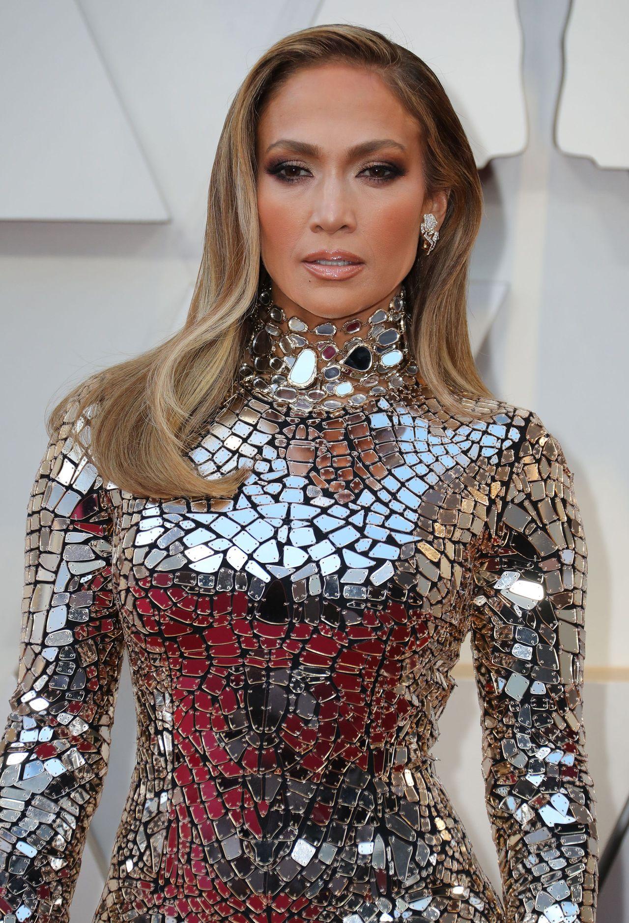 Jennifer Lopez Oscary 2019