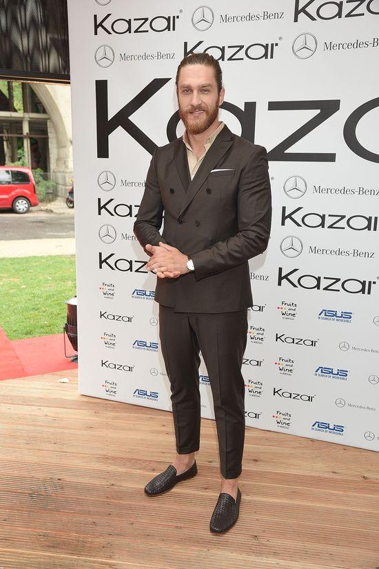 Gwiazdy na imprezie marki Kazar (FOTO)