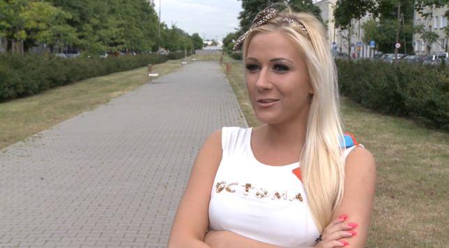 Ile  Eliza z Warsaw Shore przytyła w ciąży? [VIDEO]