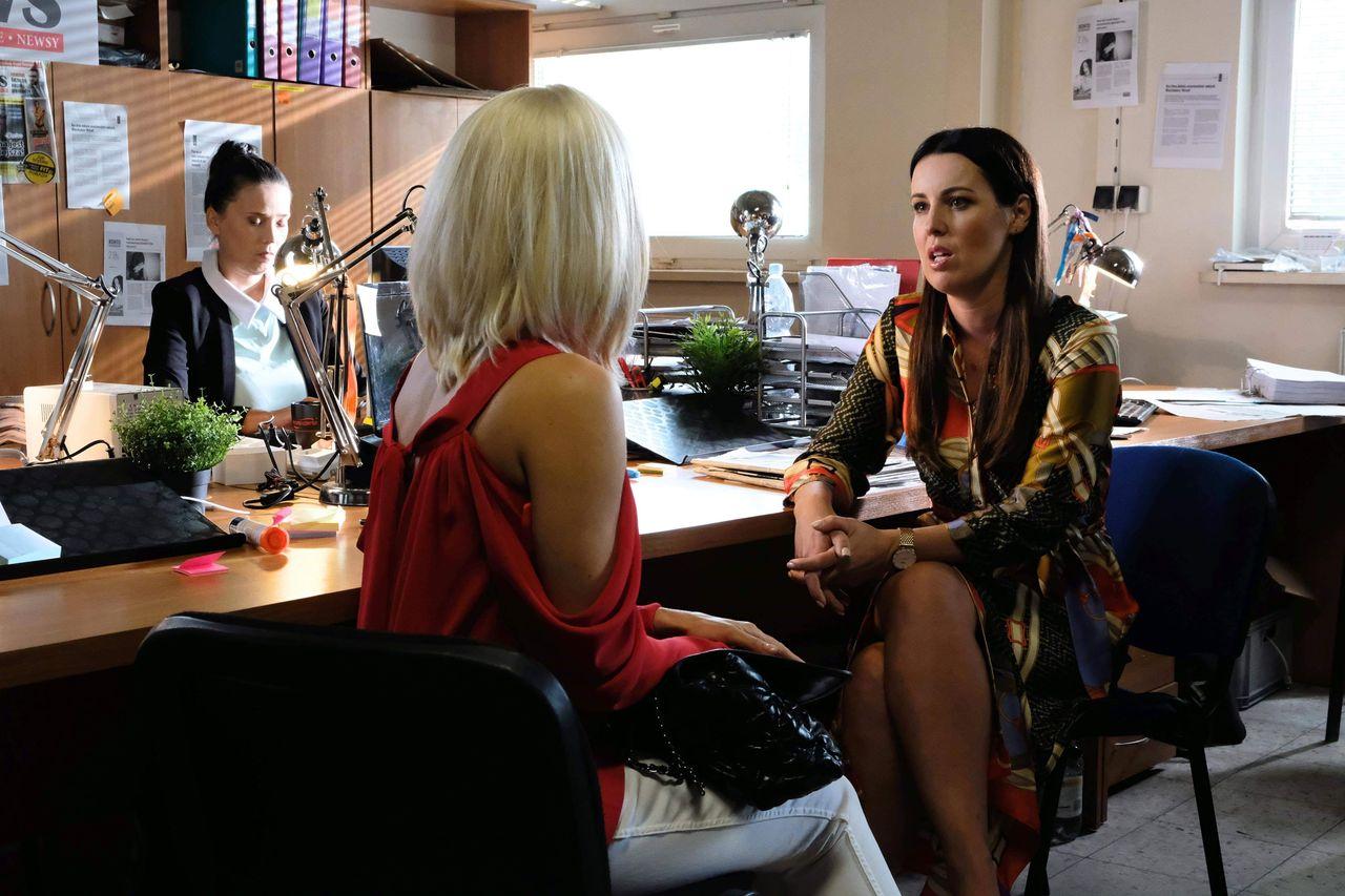 Eliza Gwiazda zachwyca się pracą z Patrykiem Vegą (ZDJĘCIA)