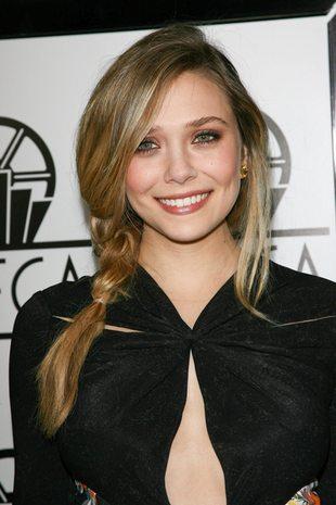 Elizabeth Olsen – najweselsza z sióstr (FOTO)