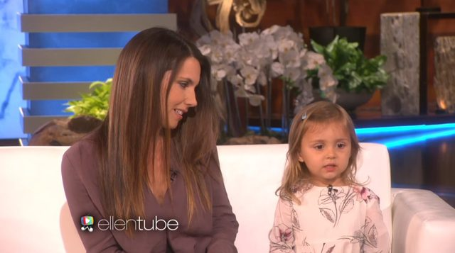 Adam Levine spotkał się z małą fanką, która płakała...