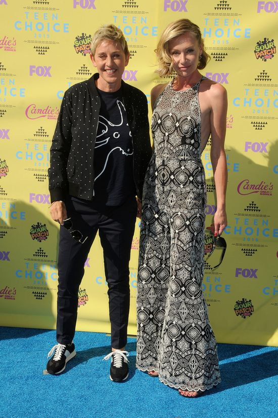 Gwiazdy na rozdaniu Teen Choice Award 2015 (FOTO)