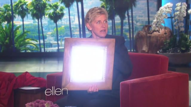 Ellen DeGeneres pokazała zdjęcie dziecka Mendes i Goslinga!