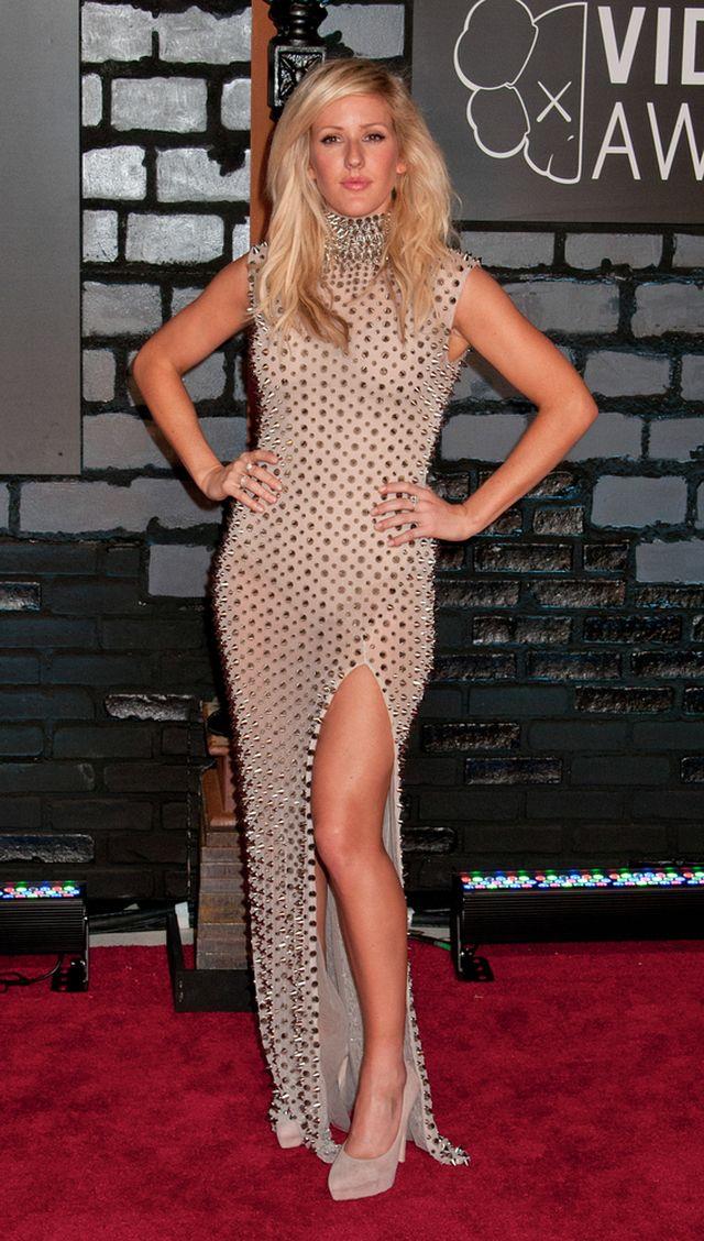 Ellie Goulding o tym, że niwarto zmieniać się dla mężczyzny