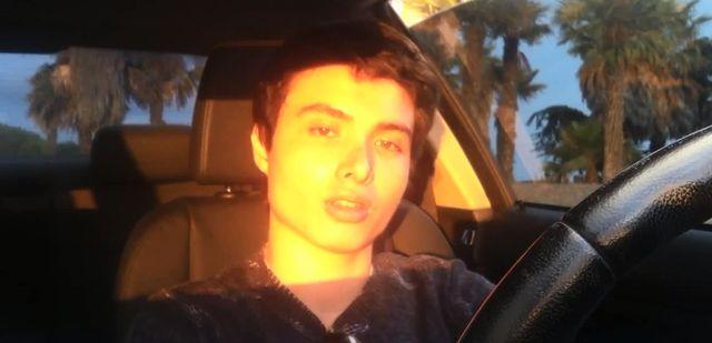 Syn reżysera Igrzysk Śmieci zastrzelił 6 osób (VIDEO)