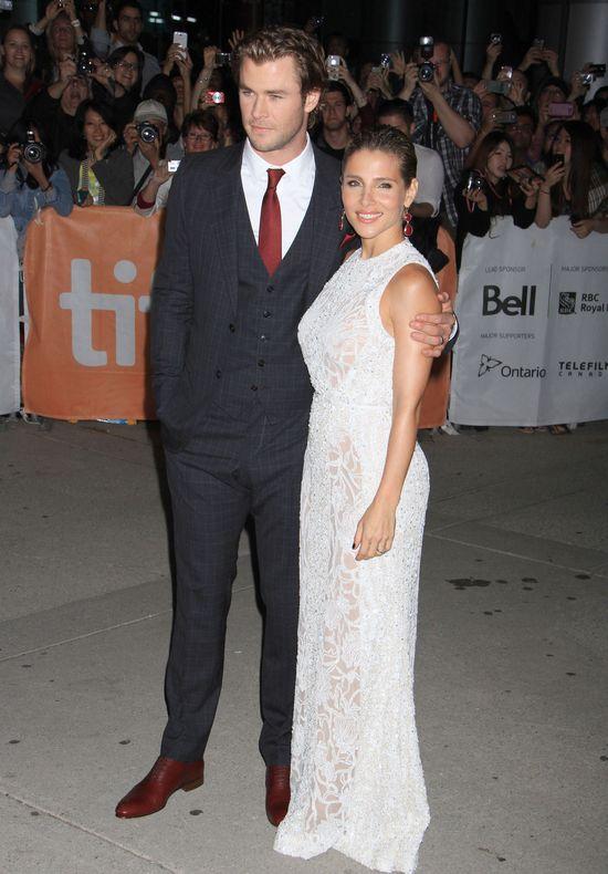 Zakochane pary na festiwalu w Toronto (FOTO)