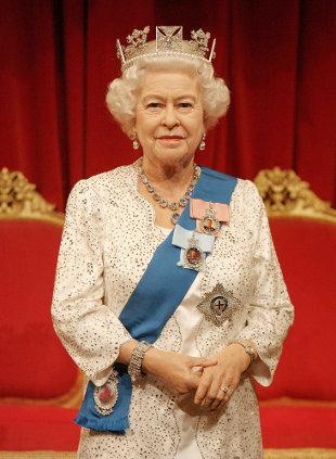 Grypa dopadła królową Elżbietę II