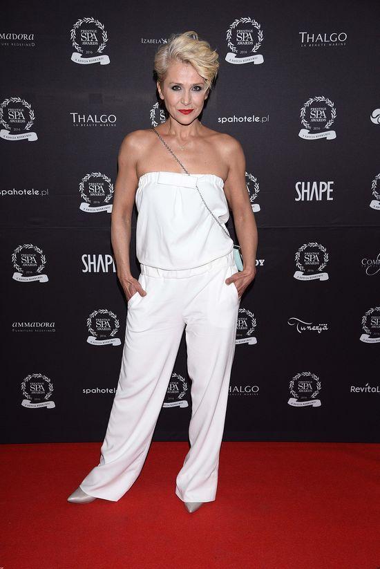 Gwiazdy na Gali Spa Prestige Awards