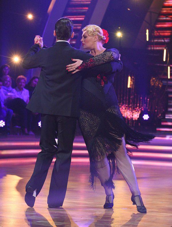 Zobaczcie, co Romanowska zatańczy w dzisiejszym finale Tańca z gwiazdami
