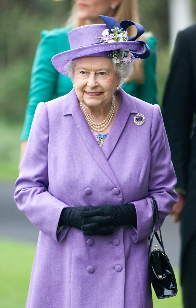 """Jak wyglądała """"sekretna herbatka"""" Meghan i królowej Elżbiety?"""