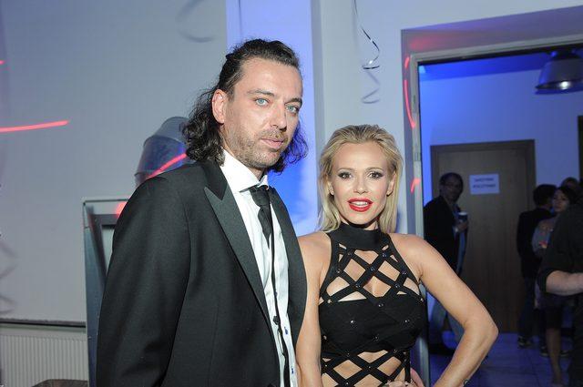 Emil Haidar pokazał zdjęcie z nową dziewczyną