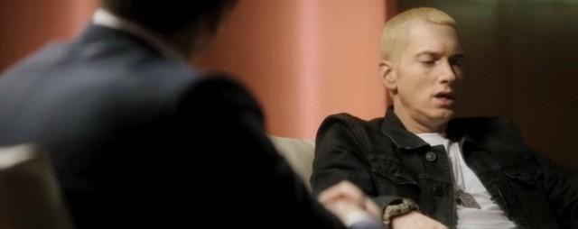 Eminem przyznaje: Jestem gejem!