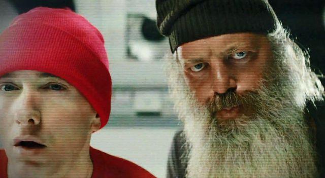 Widzieliście już klip do Berzerk Eminema? (VIDEO)