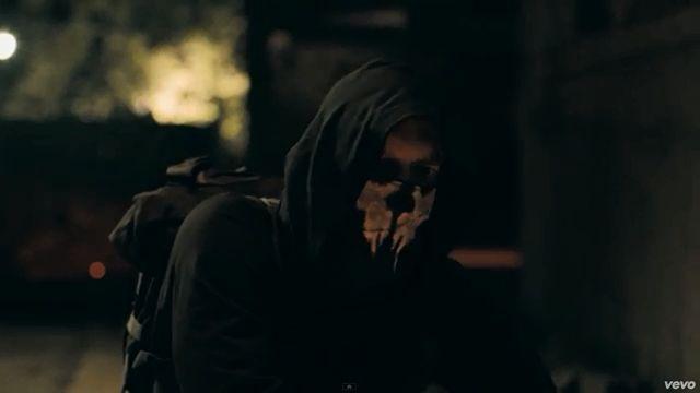 Nowy teledysk Eminema, Survival (VIDEO)