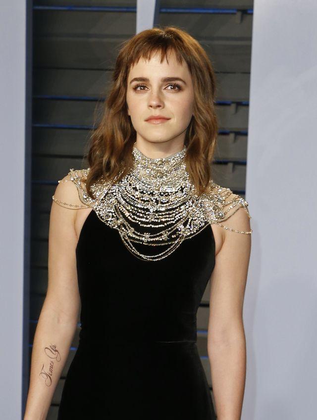 Emma Watson WALCZY o prawa kobiet w... Polsce!