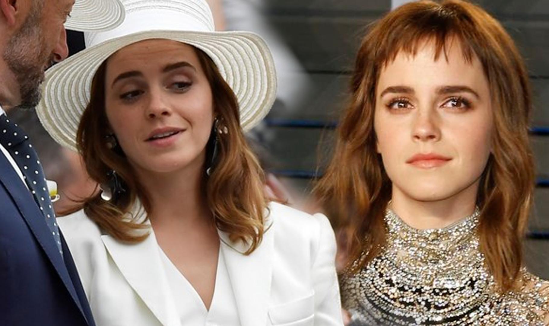 Emma Watson WALCZY o prawa kobiet w… Polsce!