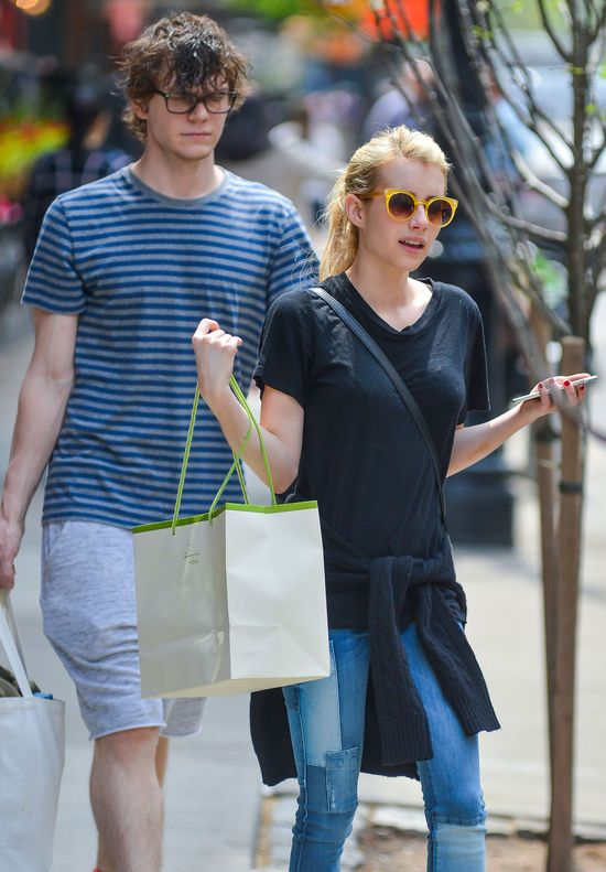 Emma Roberts rozstala się z Evenem Petersem