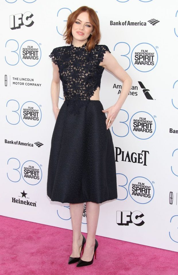 Gwiazdy na gali 2015 Film Independent Spirit Awards (FOTO)