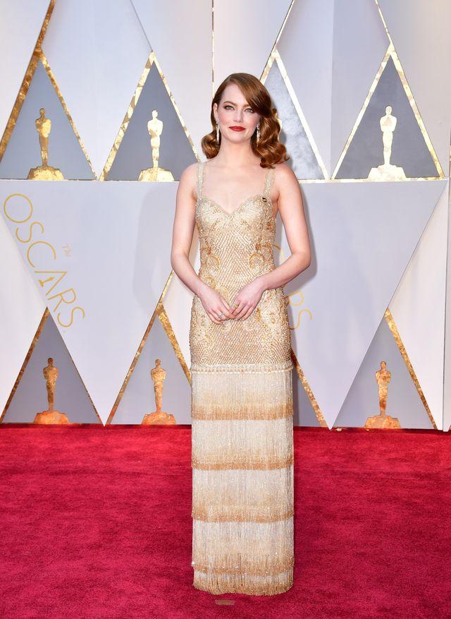 Dlaczego Emma Stone została królową Oscarów 2017?