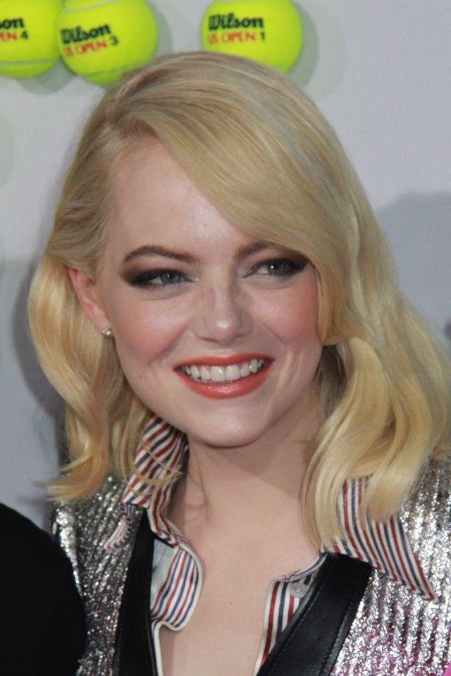 Widzieliście nowe zdjęcia Emmy Stone? Ile kilogramów przytyła?