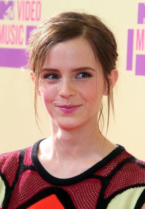Emma Watson: Nie dopuszczam do siebie byle kogo