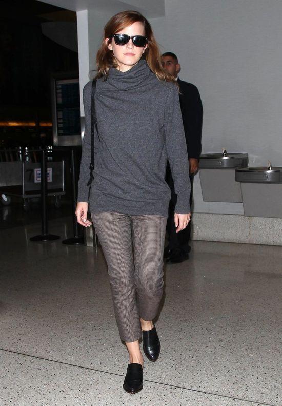 Emma Watson jest SINGIELKĄ!