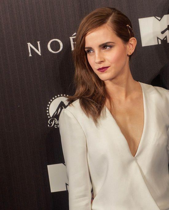 Emma Watson płaci ochroniarzowi fortunę!