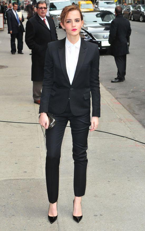 Emma Watson następną ofiarą wycieku nagich zdjęć?