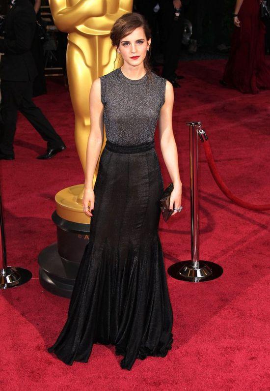 Emma Watson zagra Belle w Pi�knej i Bestii!