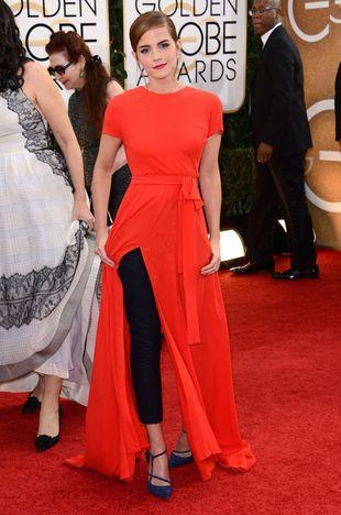 Emma Watson zagra Małą Syrenkę?