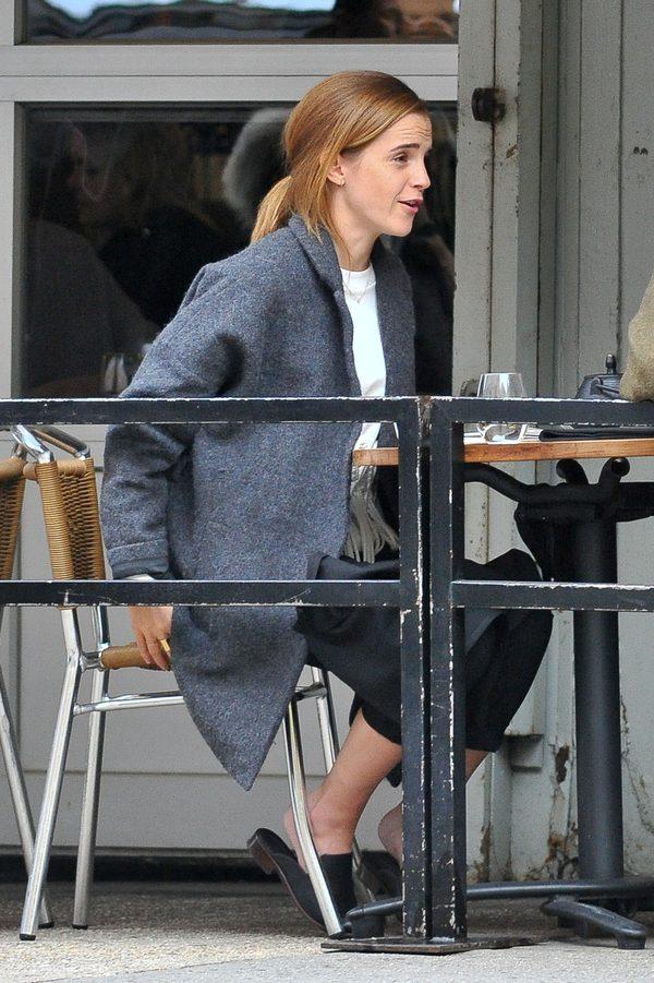 Chloe Moretz zagra Arielkę. Nie Emma Watson