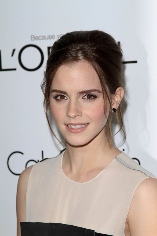 Emma Watson zagra g��wn� rol� w erotyku?!