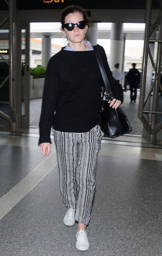 To największa modowa wpadka Emmy Watson (FOTO)