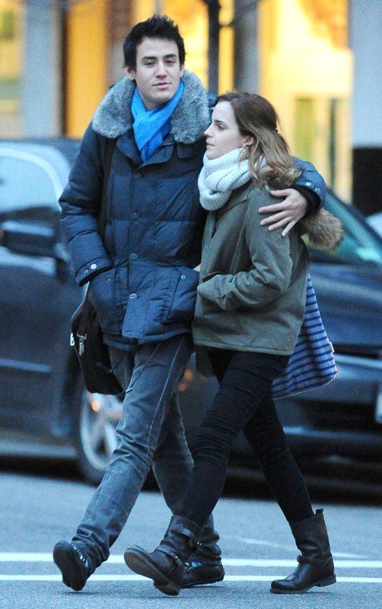 Emma Watson już na nowego chłopaka!