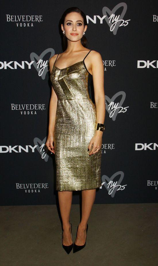 Gwiazdy na 25-tych urodzinach DKNY (FOTO)