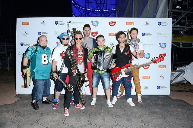 Gwiazdy na Koncercie Lata Radia Zet i Dw�jki (FOTO)