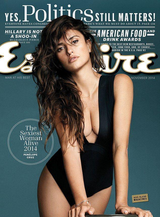 Oto najseksowniejsza kobieta na świecie!