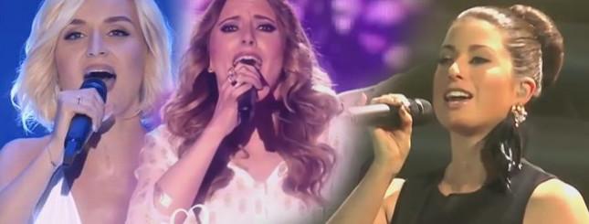 Dziś finał Eurowizji – trzymamy kciuki za Monikę Kuszyńską
