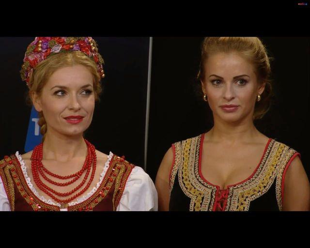 Skandal na Eurowizji? Piosenka Donatan i Cleo seksistowska?