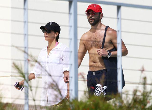 Musicie TO zobaczyć - Eva Longoria w bikini (FOTO)