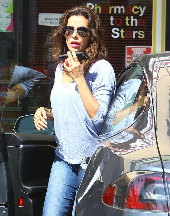Eva Longoria m�wi, jak si� czuje jako 40-latka