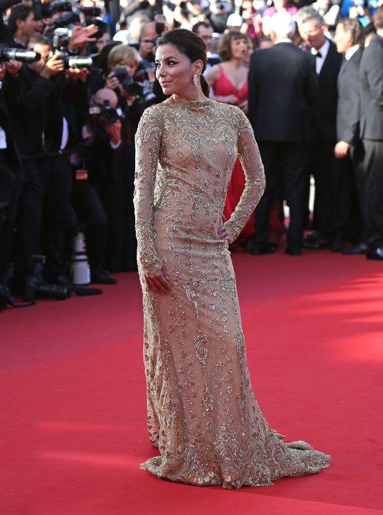 Gwiazdy na festiwalu w Cannes (FOTO)